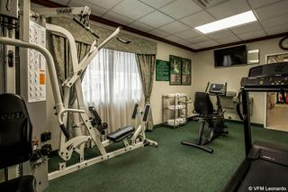 Quality Inn & Suites…, 1430 Tunnel Rd.,1430