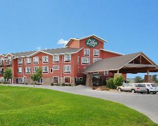 Norfolk Lodge & Suites,…, 4200 W. Norfolk Avenue,4200