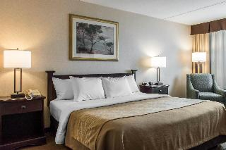 Comfort Inn Lancaster…, 1 Denver Road,