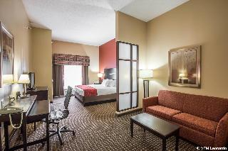 Comfort Suites, 3005 Bay Meadow Place,