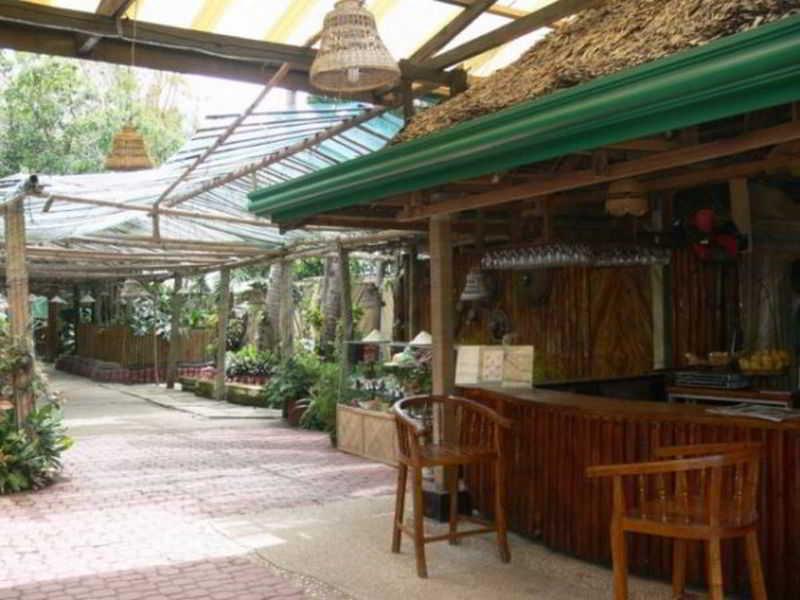 Villa Alzhun Tourist Inn & Restaurant - Bar