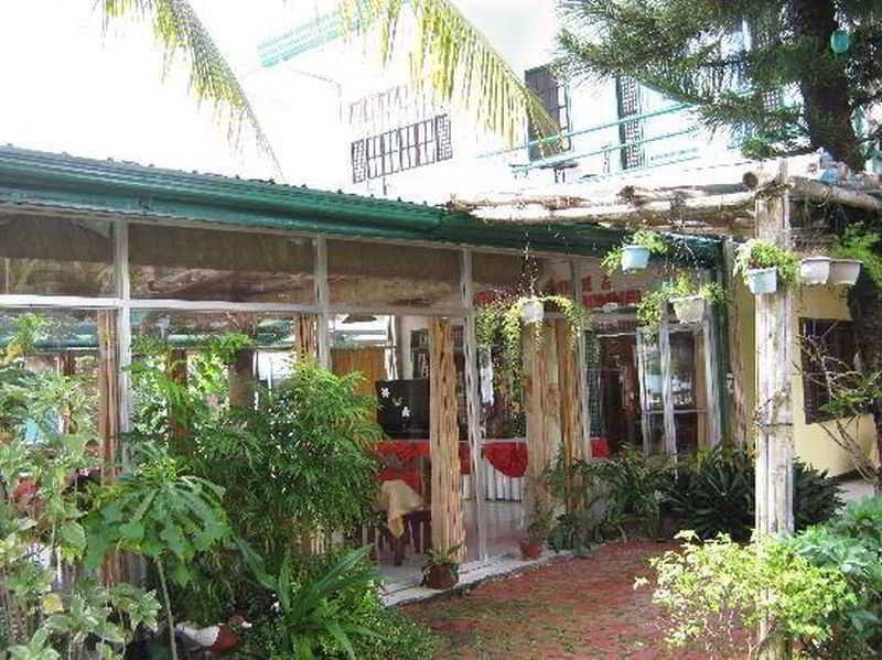 Villa Alzhun Tourist Inn & Restaurant - Sport