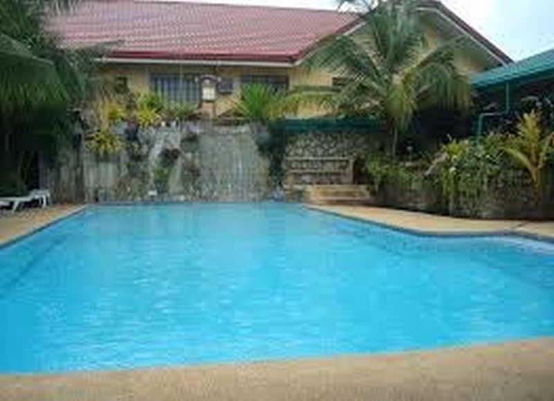 Villa Alzhun Tourist Inn & Restaurant - Pool