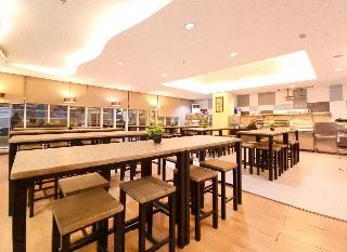 Green Windows Dormitel - Restaurant