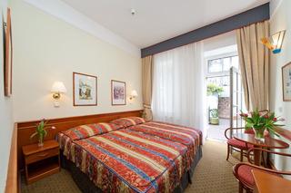 Hotel 16, Katerinska,16