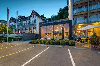 Seeburg Swiss Quality…, Seeburgstrasse,53-61