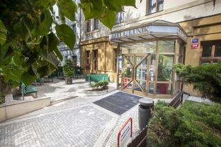 Hotel Lunik, Londynska 50,50