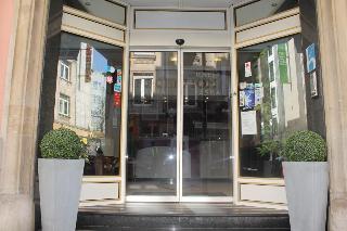 Yasha Hotel, 27 Joseph Jonck Roud,