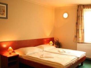 Hotel U Hvezdy, Belohorska 259,