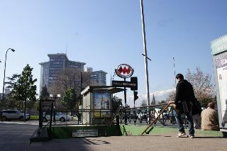 Rent a Home Parque Bustamante - Generell