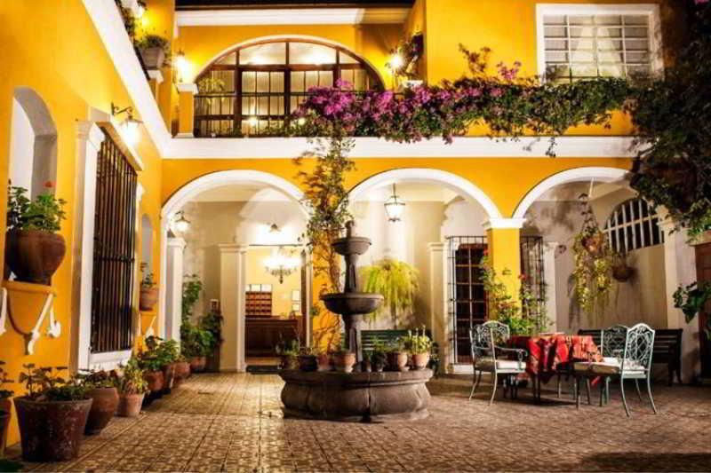La Hosteria, Bolivar, Cercado,405