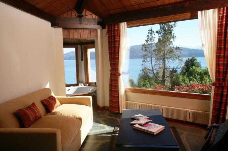 La Sirenuse Lake Suites - Zimmer