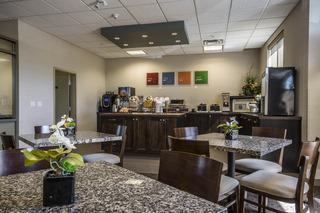 Vancouver Hotels:Comfort Inn & Suites