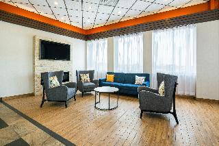 Foto de Comfort Inn AND Suites