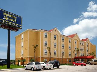 MainStay Suites, 2787 - Hwy 361,