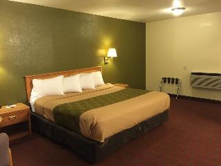 Rodeway Inn, 650 W State St,