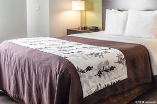 Washington Dc Hotels:Sleep Inn