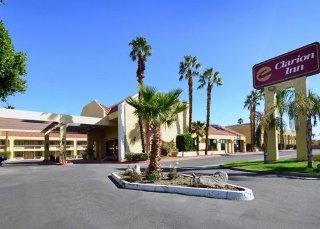 Quality Inn & Suites, Indio