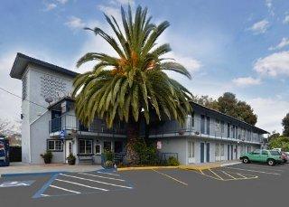 San Francisco Hotels:Rodeway Inn