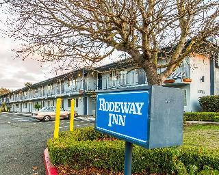 Rodeway Inn, Mariposa Street,4