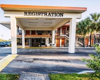 Quality Inn Florida…, Miami Area - Fl