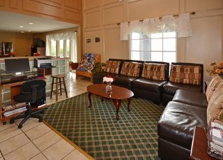 SureStay Hotel By Best Western Olathe