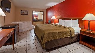 Econo Lodge Inn & Suites Salina