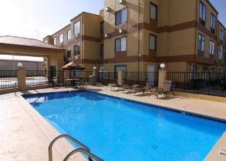 Quality Suites Baton Rouge