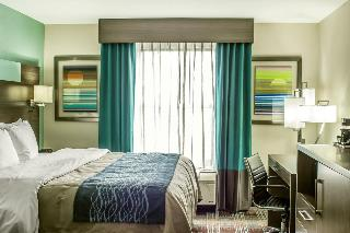Comfort Inn, 131 Bud Hawkins Rd.,