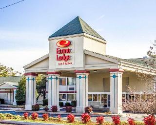 Econo Lodge, 110 East Arbor Lane,