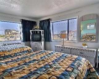 Rodeway Inn & Suites, 7218 S Virginia Dare Trail,