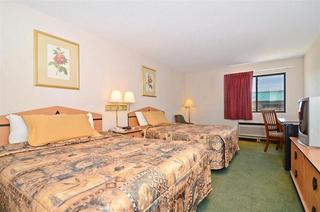 Americas Best Value Inn ( Rodeway Inn )
