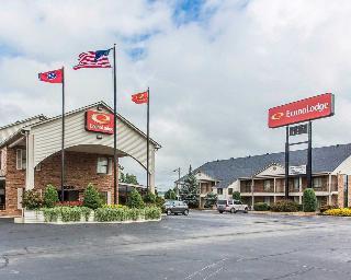 Econo Lodge, South Cumberland Street,829
