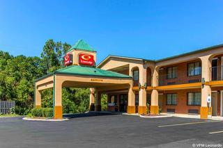 Econo Lodge, 3414 Percy Priest Drive,3414