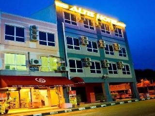Altis Hotel Langkawi - Generell