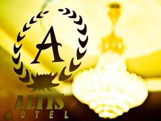 Altis Hotel Langkawi - Diele