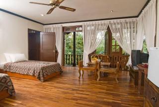 Borneo Highlands Resort, Jalan Borneo Heights, , Padawan,