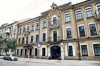 City Hotels Algirdas, Algirdo Str  24,