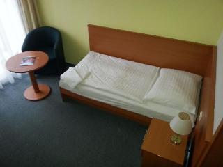 Hotel Meritum, Stare Namesti 14,