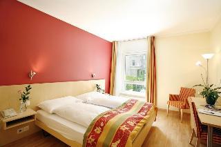 Hotel Ambassador, Zurichstrasse,3