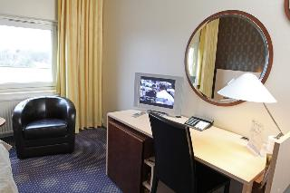 Hotel Lautruppark - Generell