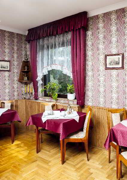 Beatrix Hotel