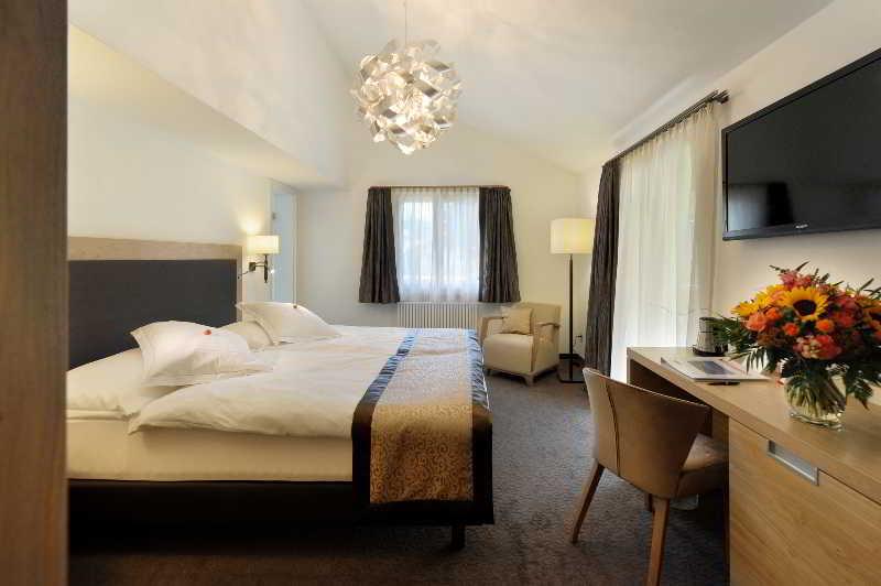 Hotel Ambiance Superior - Generell