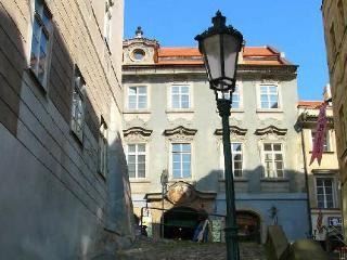 U Zlate Podkovy Aparthouse