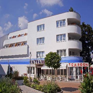 Hotel Set, Kalinčiakova 29/a,