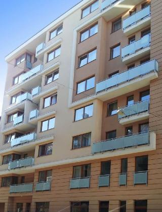 Corvin Plaza Apartments…, Kisfaludy Utca 3,