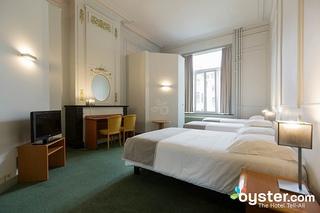 Hotel Du Congres, Rue Du Congres,42-44