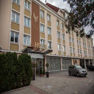 Vitta Hotel Superior…, Váci út 27-29.,