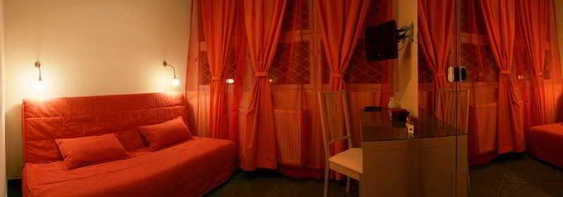 Empedocle Comfort Suite, Hercegprimas Utca,2.