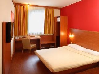 Comfort Hotel Star Inn Budapest